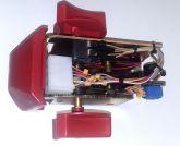 Acelerador Completo Skam 12605
