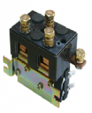Contactor DC 88  24-48 Volts