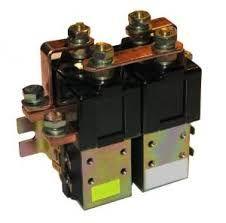 Contactor SW 182  24-48 Volts
