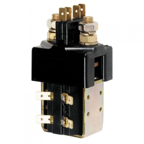 Contactor SW 80  24-48 Volts
