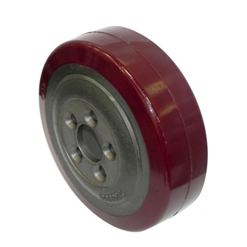 roda de tração